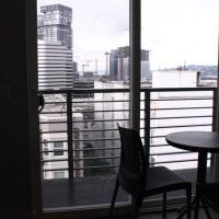 Heart of Seattle - Entire Loft Suite