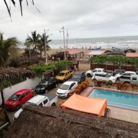 Canoamar, hotel em Canoa
