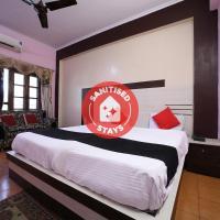 Capital O 38730 Hotel Mansarovar Deluxe