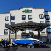 Wingate by Wyndham Page Lake Powell, hôtel à Page