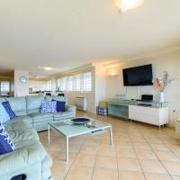 Main Beach Waterfront Apartment, hotel in Main Beach, Gold Coast
