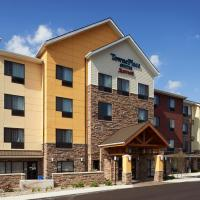 TownePlace Suites by Marriott Saginaw, hotel in Saginaw