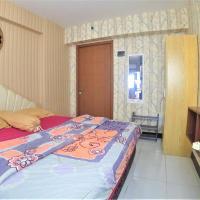 Apartment Cinere Resort Just Sleep & Cozy, hotel in Depok