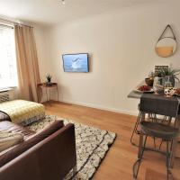Sloane Square Gem - Swan Court 1 bed