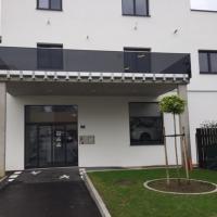 Motel - Neumarkt Teil der PG - Glasbau GmbH