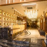 The Hotel Beyaz Saray & Spa, hotel Isztambulban