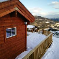 Holiday Home with beautiful view and sauna - Vrådal, Telemark, Norway