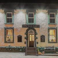 The Stork hotel, hotel in Arlecdon