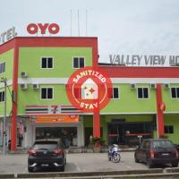 OYO 44088 Valley View Hotel, hotel in Lumut