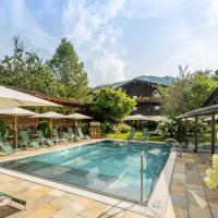 Der Böglerhof - pure nature resort, hotel in Alpbach