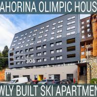 Apartments Jahorina Olimpic House
