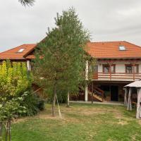 Barangoló Panzió, hotel in Lupeni