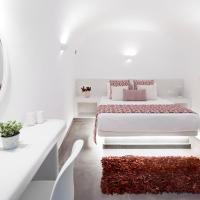 w Finikia -Foinikia - Luxury Cave - A Wonderful 2 Bedroom Villa - Hot Tub