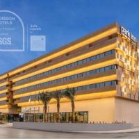 Park Inn by Radisson, Riyadh, hotel em Riyadh