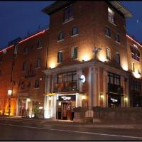 The Pier Hotel, hotel in Limerick