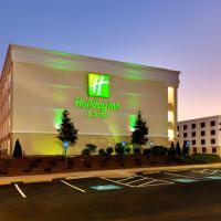 Holiday Inn & Suites Atlanta Airport North, an IHG Hotel, hotel near Hartsfield-Jackson Airport - ATL, Atlanta
