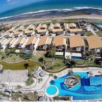 Apartamento no Taiba Beach Resort