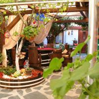 Guest House Hayloft