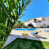 Quinta Do Moinho De Vento - Racket & Country Club - Duna Parque Hotel Group, hotel a Vila Nova de Milfontes