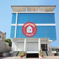 OYO 35387 Shiv Shahi Executive, hotel near Aurangabad Airport - IXU, Aurangabad