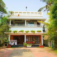 OYO 35704 Splendid Stay Shangumugam Beach, hotel near Thiruvananthapuram International Airport - TRV, Trivandrum