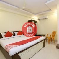 OYO 43135 Hotel Kansal Inn, hotel in Jabalpur