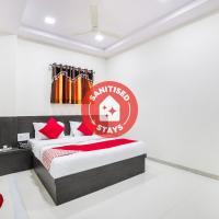 OYO 48259 Hotel Geetanjali