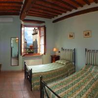Locanda nel Cassero, hotel in Civitella Marittima