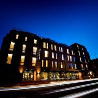 Hotel Indigo - Chester, an IHG Hotel, hotel in Chester