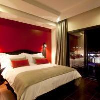 Red Hotel Marrakech, hotel in Marrakesh