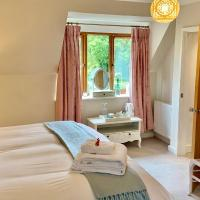 The Perfect Retreat, hotel in Rye