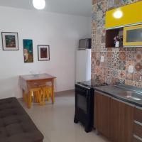Apartamento Mar Grosso