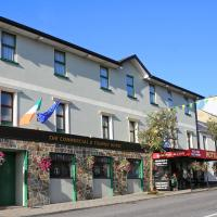 Commercial and Tourist Hotel, hotel in Ballinamore