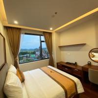 SFY Hotel, khách sạn ở Ðưc Thọ