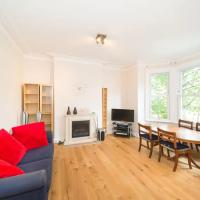 Bright and Spacious 1 Bedroom in West Hampstead
