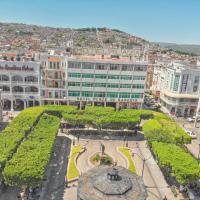 Hotel Plaza Sahuayo