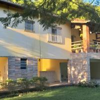 Sitio Paraíso, hotel in Campo Limpo
