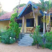 15LMD Villa in Front of the Lagoon