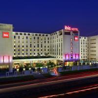 ibis New Delhi Aerocity - An AccorHotels Brand, khách sạn ở New Delhi
