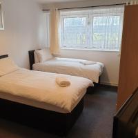 Simeon Serviced Apartments-Spacious 3 bedrooms