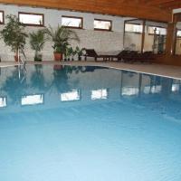 Wellness Penzión Rosnička, hotel a Kraľovany