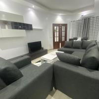 Luxueux appartement aux Mamelles - OsirisHouse