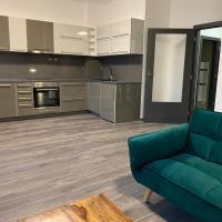 Boutique Apartments Liberec