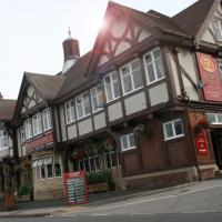 The Dukeries Lodge, hotel in Edwinstowe