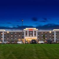 Hampton Inn & Suites Saint Paul Woodbury Oakdale by Hilton