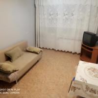 1к квартира, отель в Ижевске