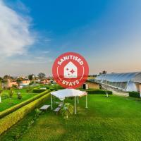 OYO Home 35520 Ariisse Farms Rural Stay Manesar, hotel in Manesar