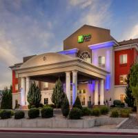 Holiday Inn Express Reno Airport, hotel near Reno-Tahoe International Airport - RNO, Reno
