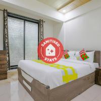 OYO Home 49100 Supreme Stay Redwing New Panvel