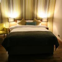 Best Western Mornington Hotel Hyde Park, hotell i London